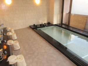 大浴場 単身赴任の賃貸