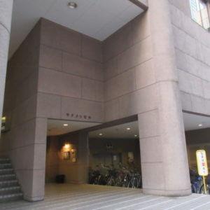 靭公園ハウス 大阪の単身赴任