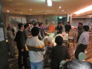 大阪のミールズ江坂-3