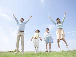 家族の宿泊 単身赴任の賃貸