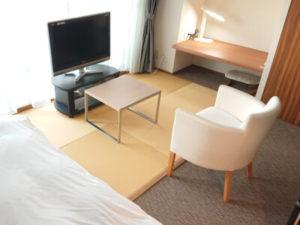 畳スペース付き寛ぎタイプ